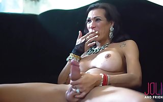 Jhoany Wilker pissing